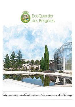 brochure ecoQuartier