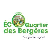 logo EcoQuartier des Bergères