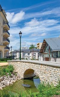 ÉcoQuartier des Bergères